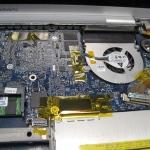 Apple Macbook Pro Display Kabel