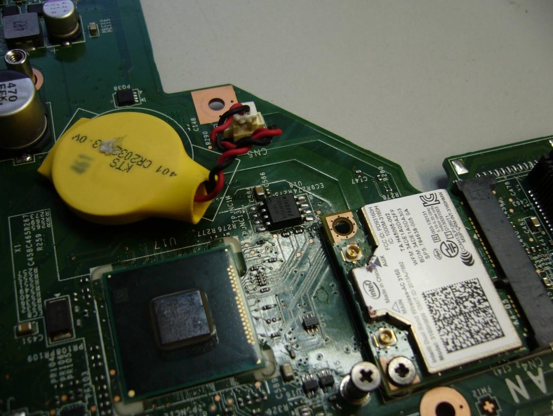 Neuer BIO-Chip im MSI GP&=