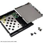 Festplatten-Einbaurahmen-SATA-für-Fujitsu-Esprimo-Mobile