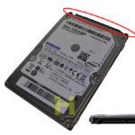Samsung 1TB HDD 2,5 Zoll - HN-M101MBB M8