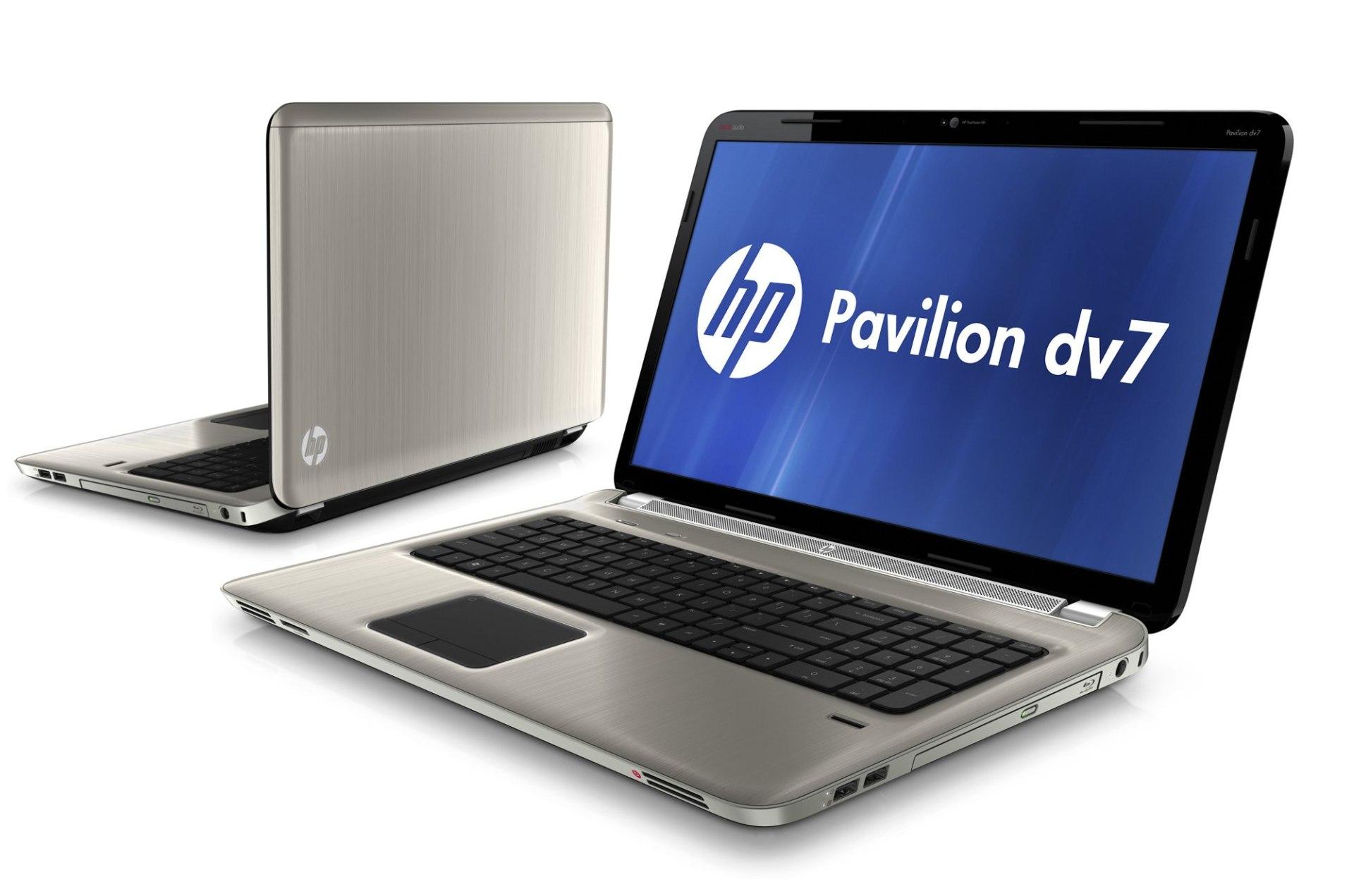 HP Pavilion DV7 Serie