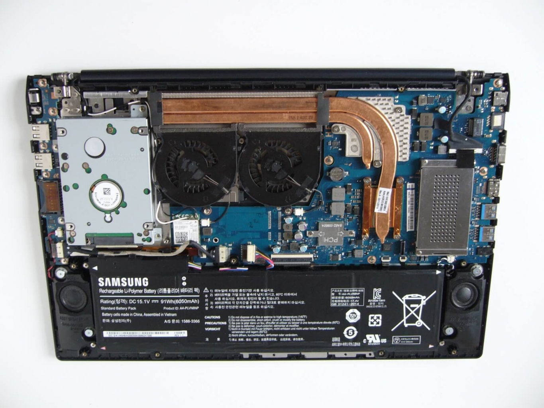 Samsung NP870Z5G