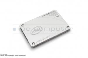 SSD Einbau in Laptop