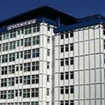 Foxconn Fabrik
