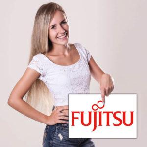 Fujitsu Reparatur Fujitsu Service