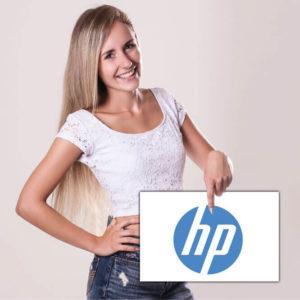 HP Service HP Reparatur