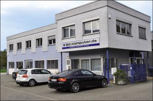 Notebook Reperatur Service bei IPC Computer in Seelbach