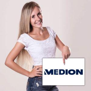 Medion Reparatur Medin Service