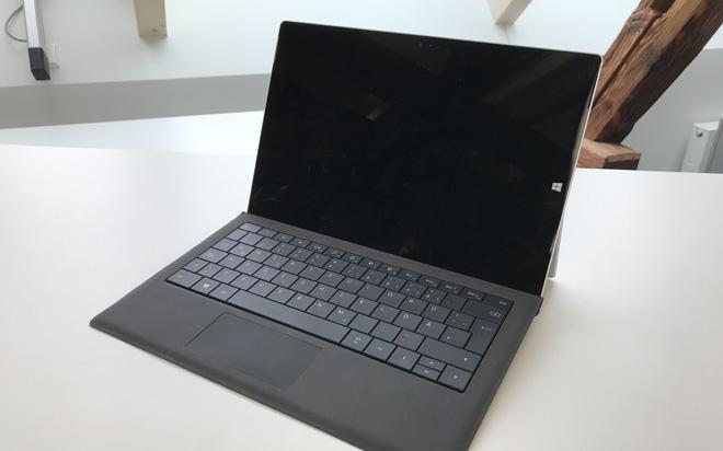 Das Microsoft Surface Laptop 2: Ein gut ausgestattetes und edel verarbeitetes Laptop, will man es aber reparieren stößt man auf etliche Hindernisse.